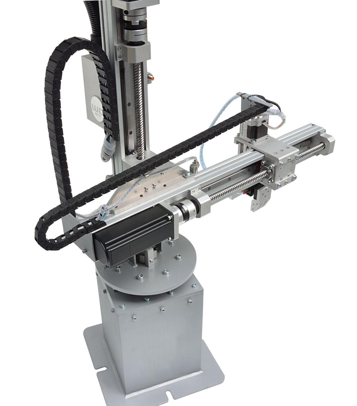 Robot Tower TR300