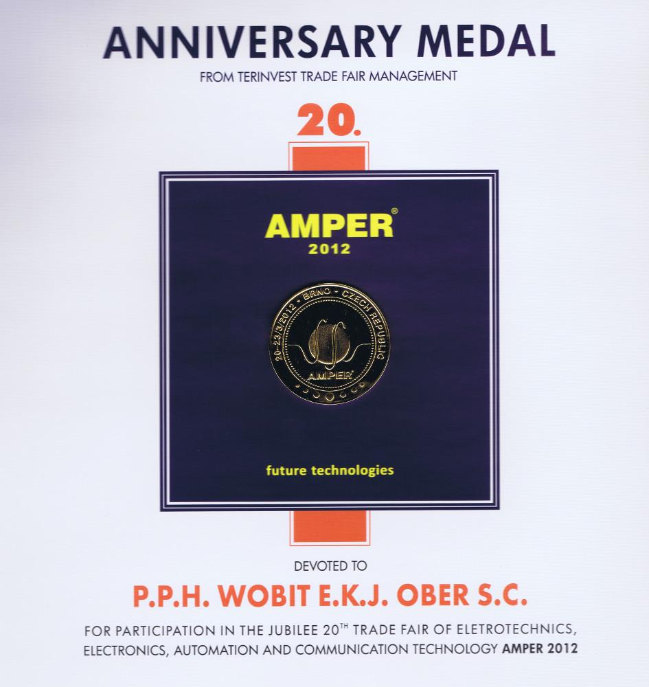Amper 2012