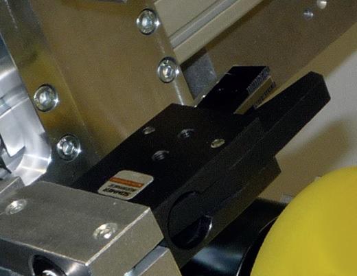 Chwytak dwuszczękowy kątowy serii GZ1000