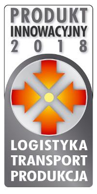 Produkt innowacyjny dla logistyki, transportu, produkcji