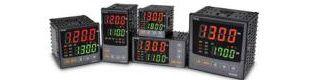 Przemysłowe kontrolery temperatury
