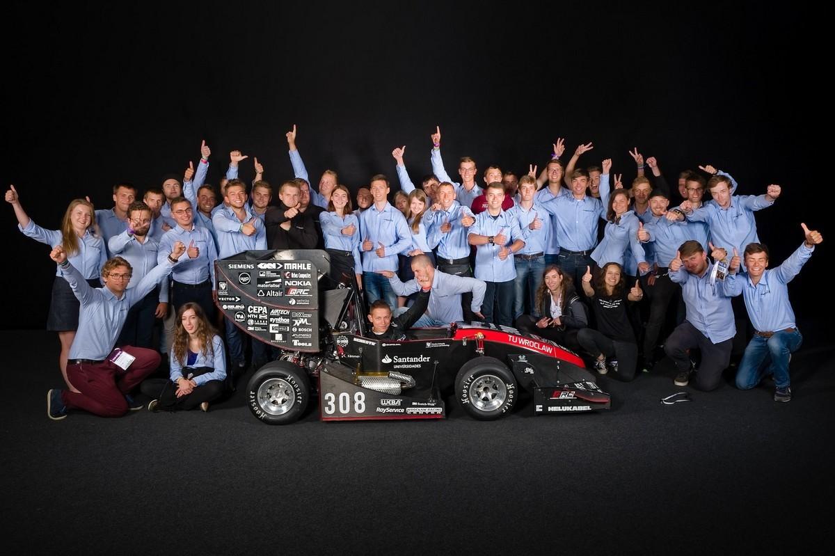 PWR Racing Team