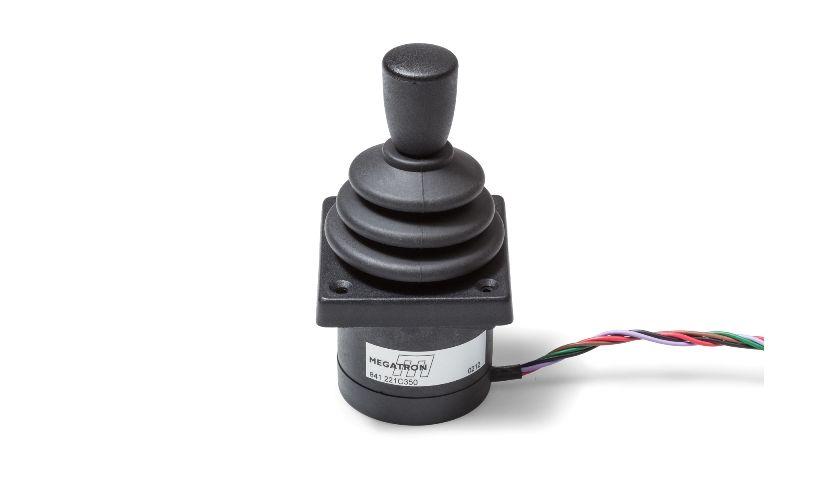 841 - Solidny joystick przełącznikowy