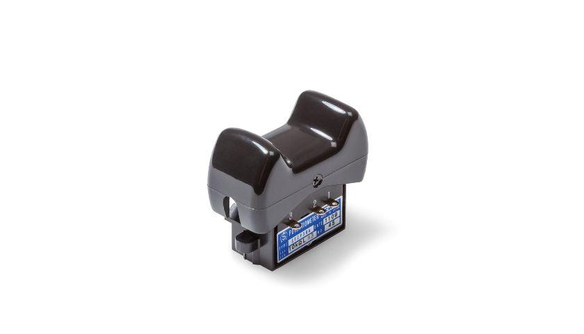 PW30 - Przełącznik kołyskowy, samodzielny lub zintegrowany