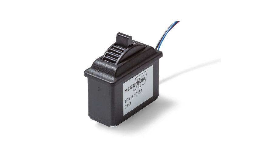 TRY13 - Jeden z najmniejszych joysticków z czujnikiem Halla