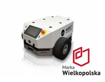 Robot mobilny MOBOT® TRANSPORTER U1