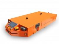 Robot mobilny MOBOT® AGV FlatRunner HT