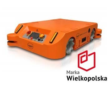 Industrial robot MOBOT® AGV FlatRunner MW