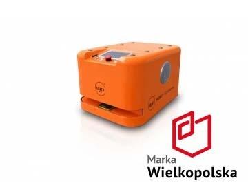 Industrial robot MOBOT® AGV eRunner