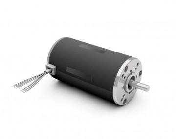 BG62 dCore Silnik bezszczotkowy prądu stałego