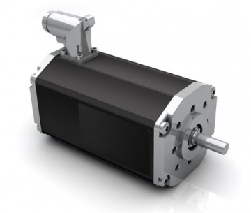 BG65S Silnik bezszczotkowy prądu stałego