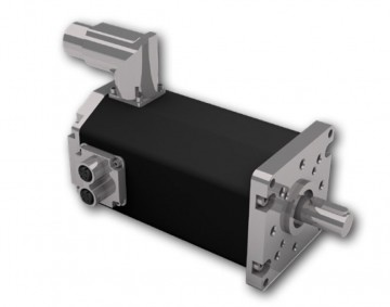 BG75 dPro PN/EC/EI Silnik BLDC