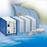 capaNCDT 6222 –najszybszy kontroler czujników pojemnościowych Micro-Epsilon