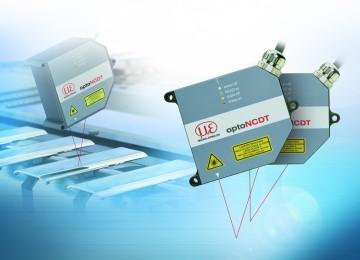 Czujnik laserowy optoNCDT 1750-2DR