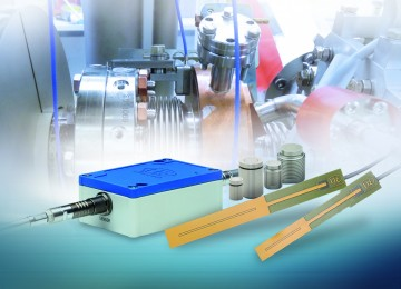 Capacitive sensors - where the highest precision of measurements is required