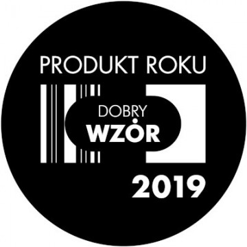 Laureat konkursu &qout;Dobry Wzór 2019&qout;