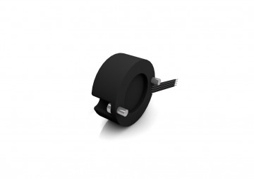 New magnetic encoder for the railway industry