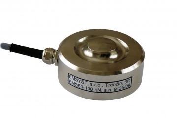 czujnik siły (tensometryczny) KMM50