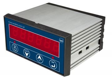 MD150T Wskaźnik pomiarowy dla tensometrycznych czujników siły