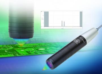 Precyzyjny system pomiaru grubości powłok ochronnych napłytkach PCB