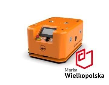 Robot mobilny MOBOT CubeRunner MW
