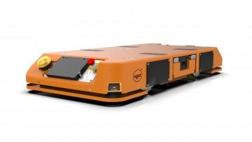 Robot mobilny MOBOT AGV MW HT