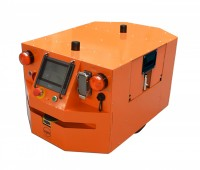 Robot AGV CubeRunner