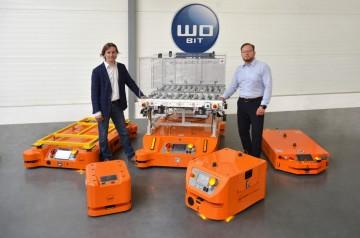Rozwijamy polski rynek robotyki mobilnej