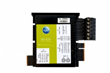 SID-E25