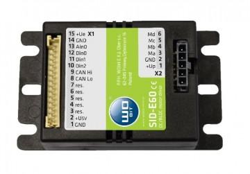 SID-E60