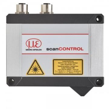 Skaner laserowy scanCONTROL 30xx