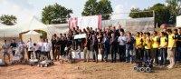 WObit naEuropean Rover Challenge