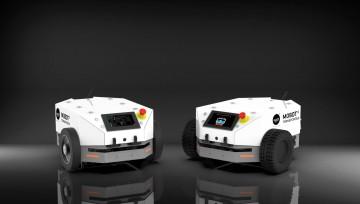 Robot mobilny MOBOT TRANSPORTER