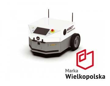 Robot mobilny MOBOT® TRANSPORTER T5