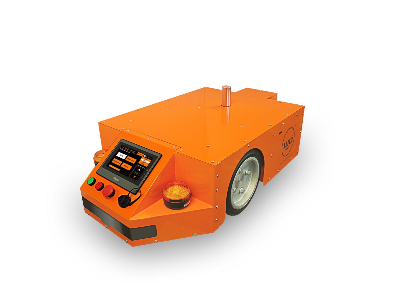 MOBOT® AGV eRunner