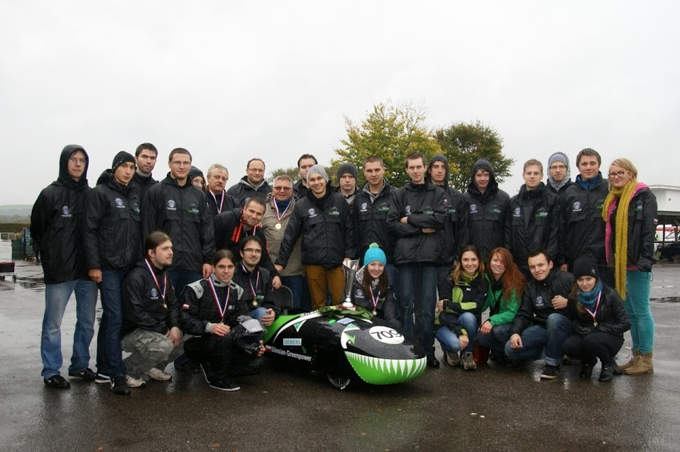 Silesian Greenpower