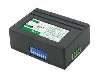 Amplifier for WDT1 force sensors