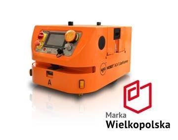 Industrial robot MOBOT® AGV CubeRunner