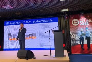 Warsaw Industry Week 2019