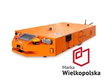 Industrial robot MOBOT® AGV FlatRunner HT