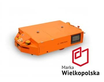 Industrial robot MOBOT® AGV FlatRunner