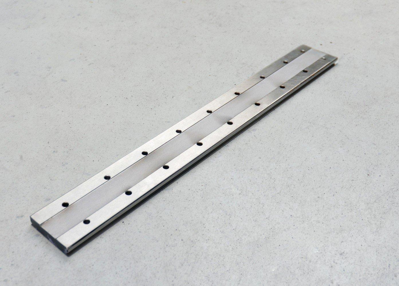 Prowadnice liniowe miniaturowe