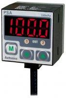 Czujniki ciśnienia zwyświetlaczem