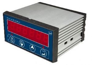 MD150T Wska¼nik pomiarowy dla tensometrycznych czujników si³y