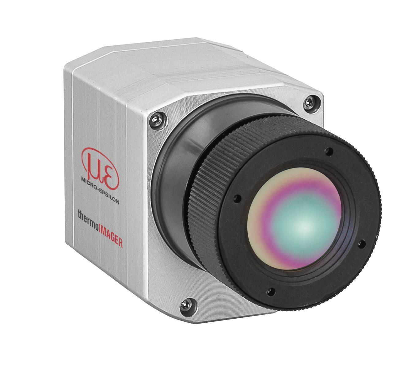 Kamera termowizyjna TIM400