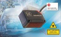 czujnik laserowy optoNCDT 1420 CL1