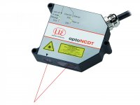 czujnik laserowy optoNCDT 2300LL