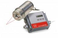 Czujnik laserowy thermoMETER CT laserFAST