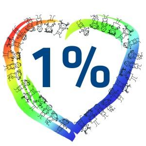 Pamiętaj o1% podatku, pomóż dzieciom zchorym sercem