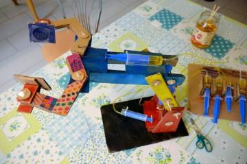 robotics workshops